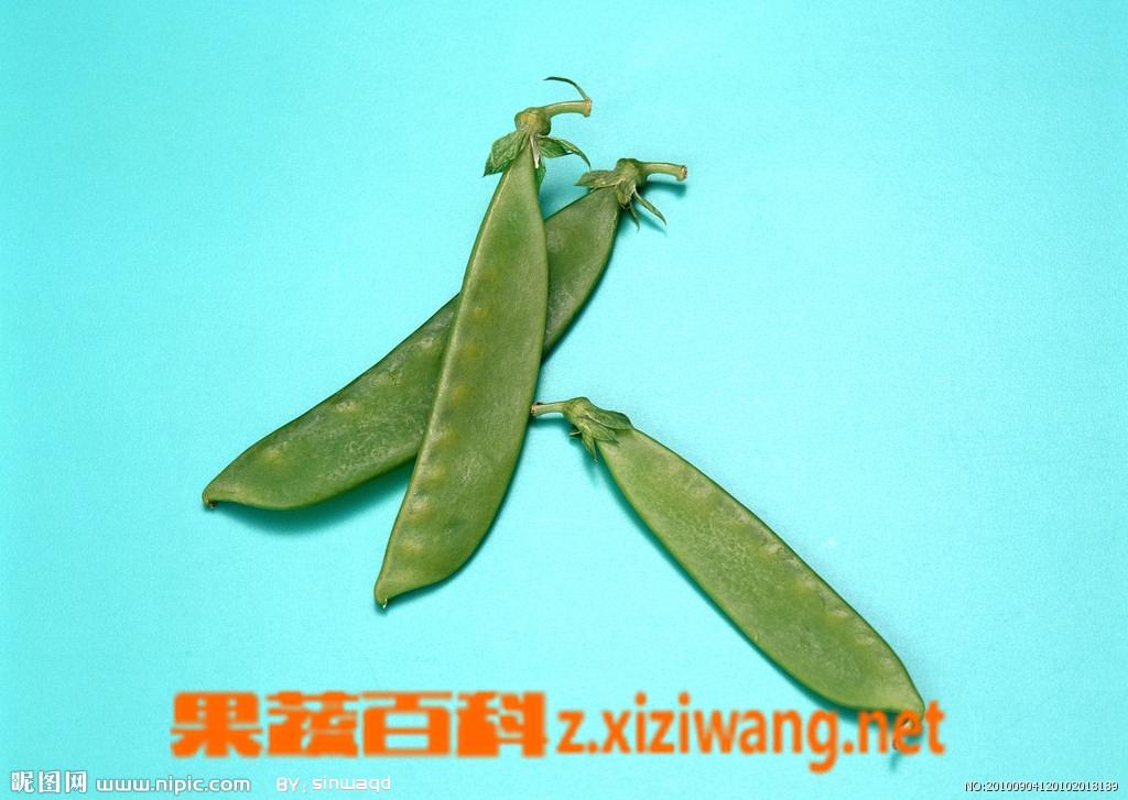 果蔬百科扁豆中毒怎么办